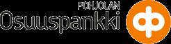 Pohjolan Osuuspankki logo